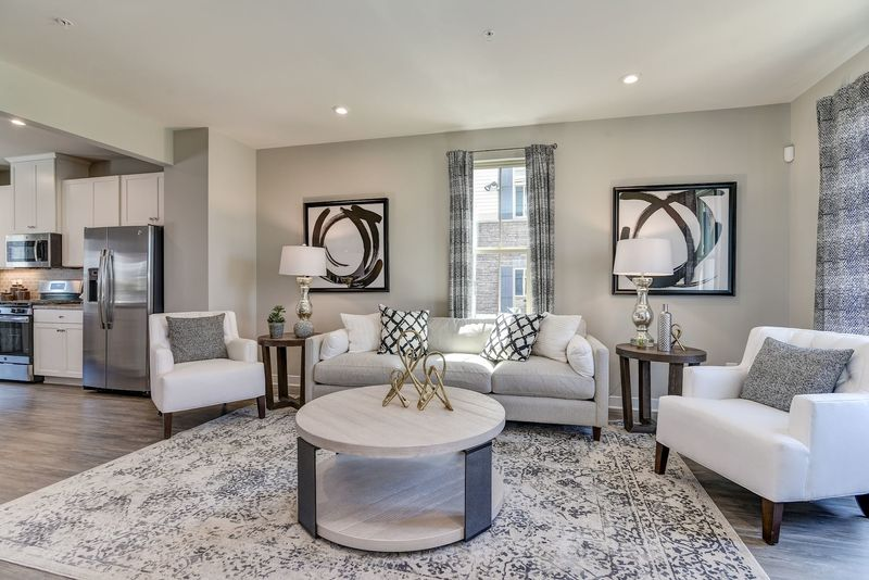 Timothy Branch Townhomes in Brandywine, MD by Ryan Homes | ReShawna Leaven