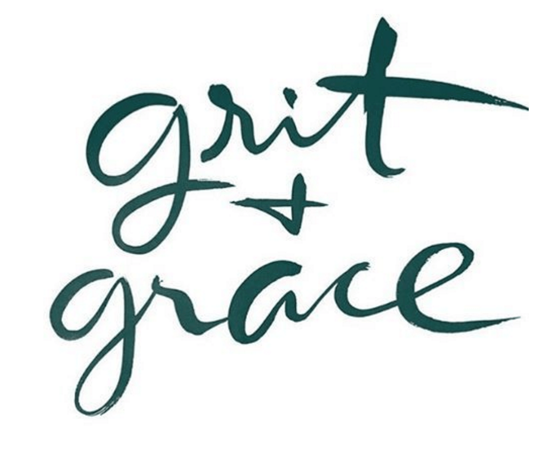 When Grace And Grit Collide Determination Quotes Inspiration Grace Quotes Words Quotes