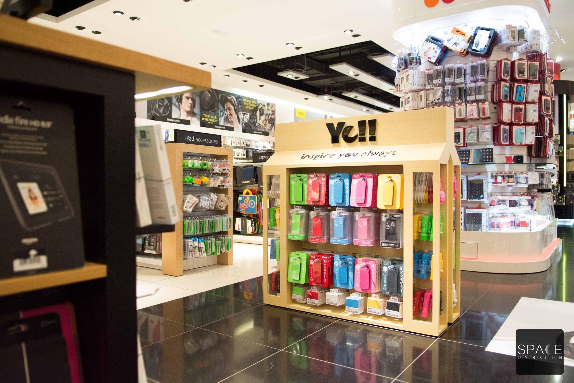 Ye!! in Middle East - Virgin Megastore in Mall of the