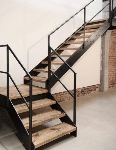Design Trappen | Luxe wooninspiratie | HOOG design