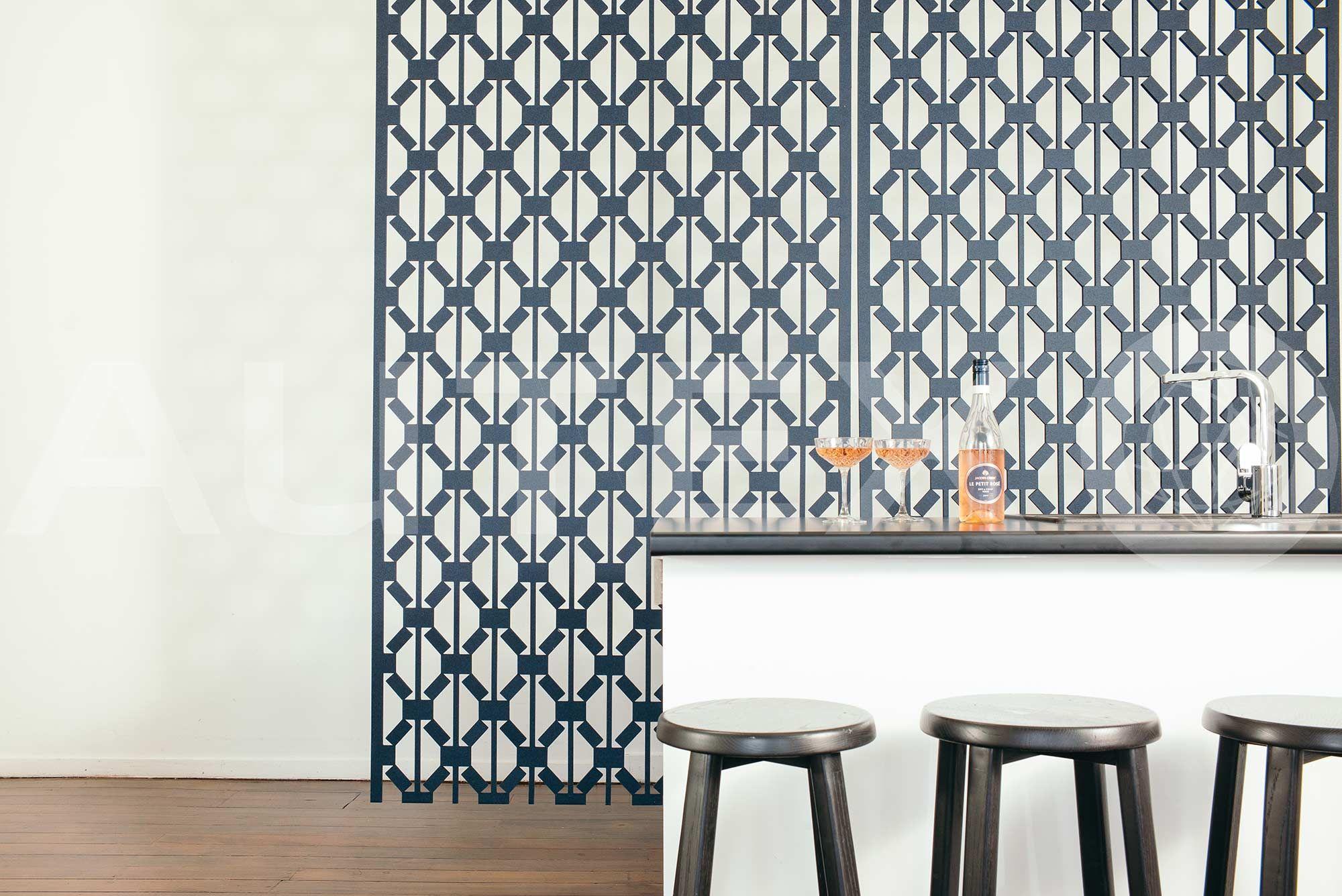 Autex Interior Acoustics  Cascade Hanging Screens  Design Expanding