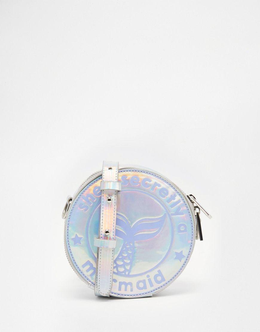 Skinnydip Mermaid Cross Body Bag  6bdb615f0d309