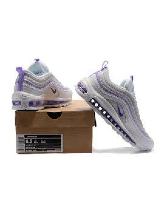 wholesale dealer 712e2 5f8ff Pas Cher Acheter Nike Air Max 97 Femme Grossiste Solde FR170