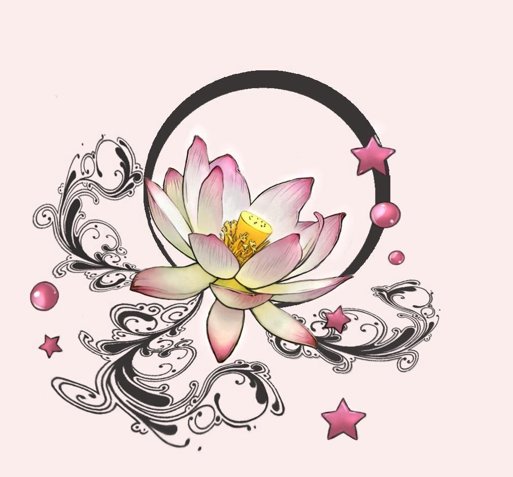 Pin By Elizabeth Hikaru On Tattoos Pinterest Lotus And Tattoo