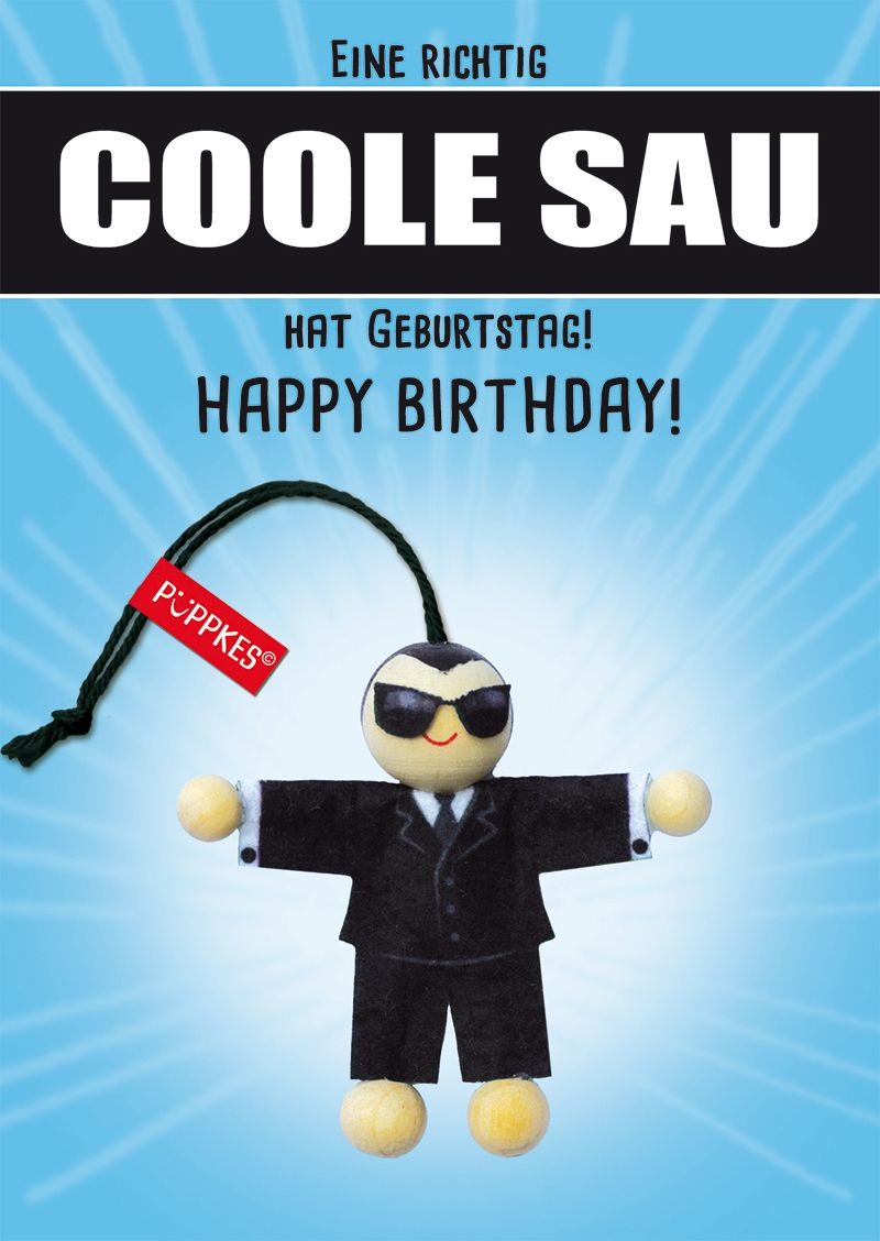 Cool Herzlichengluckwunsch Geburtstag Humor Puppkes