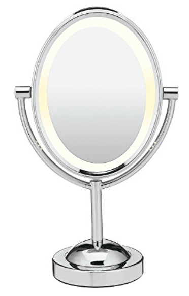 Top 15 Best Magnifying Mirrors in 2020 Reviews Makeup