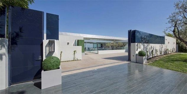 The 5 Most Expensive Homes for Sale in Beverly Hills Right Now