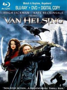 Van Helsing Online Subtitrat Romana Bluray Filme Online Kate Beckinsale Hugh Jackman Thriller Movies Scary