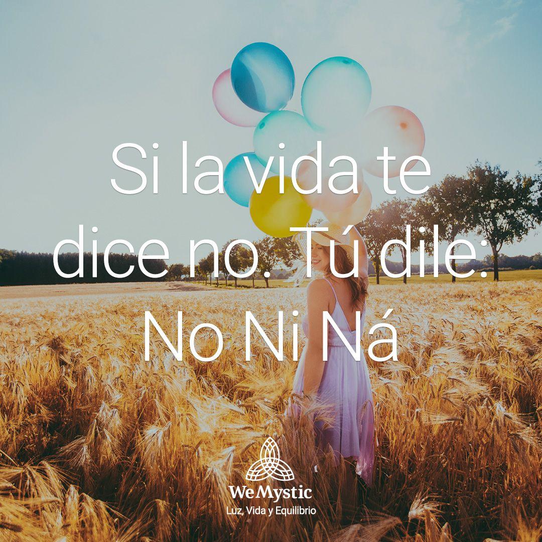 👆 #nonina #wemystic #luz #vida #equilibrio