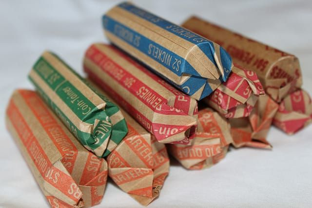It may not be buried, but this treasure is still hard to find. Here's why some people search through old coin rolls anyway -- and make thousands of dollars for their trouble. Hunting through coin rolls for collectibles and coins with high-value metal takes time, but this hobby can be lucrative for people willing to put in the effort. Here's how to get started.