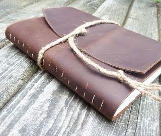 My Handbound Books - Bookbinding Blog: Book #220