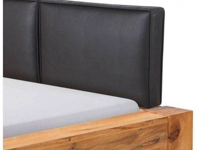 Hasena Wood-Line Kopfteil Dorma 160 cm   PK4 Echtleder 516 notte #housedecor #decorstyles #decoratingstyles #homedecorstyles #homedecor