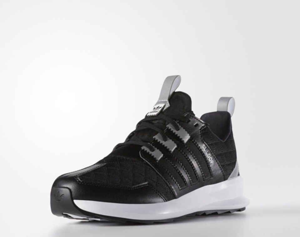 ce554f2efe0 The adidas SL Loop Runner Quilted Blends Street Style with Fashion Forward  Elements - Freshness Mag