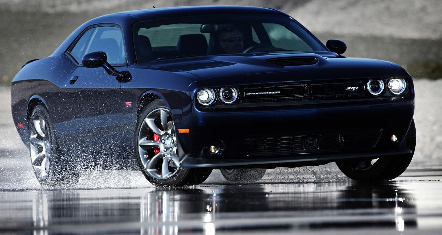 Great Dodge Challenger | Description: Black Dodge Challenger SRT8 Wallpaper Is  Wallapers For Pc ... | HOT RIDES | Pinterest | Challenger Srt8, Dodge  Challenger ...