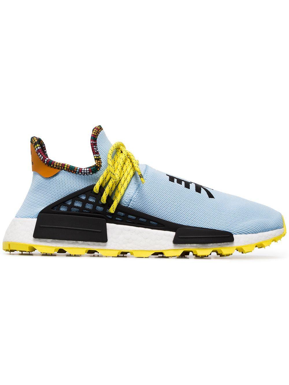 Adidas By Pharrell Williams x Pharrell Williams