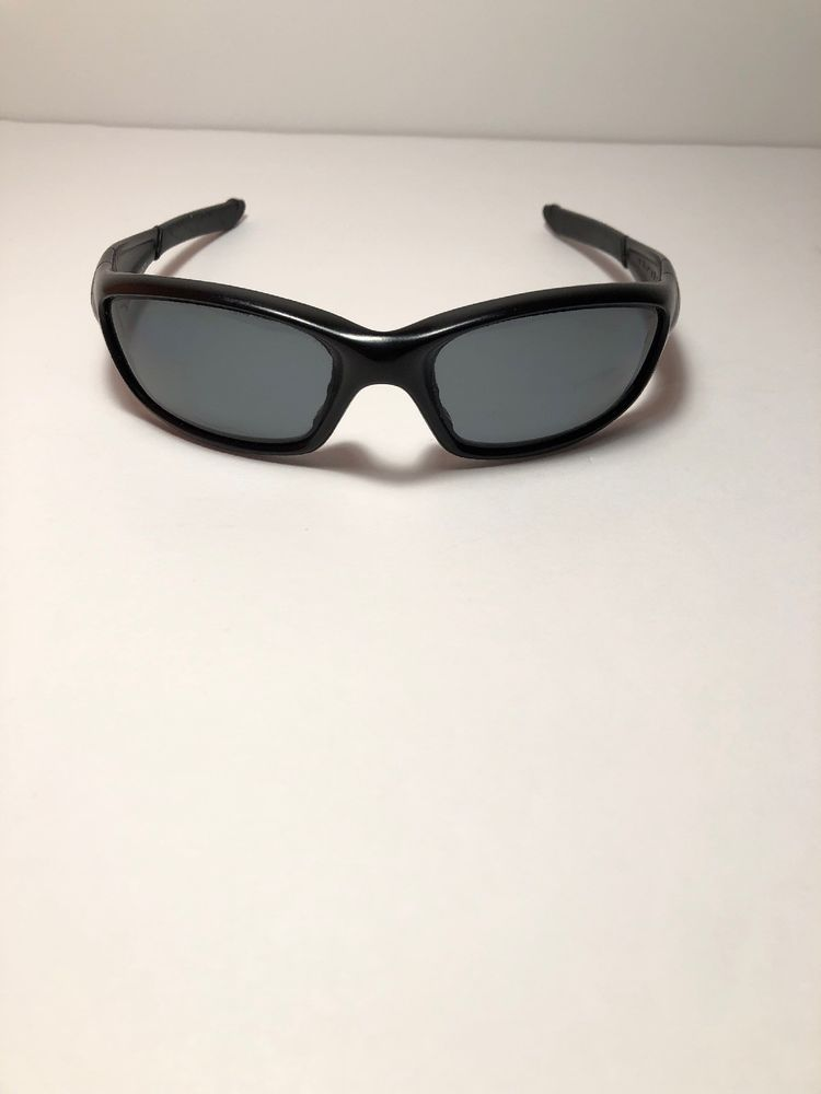 Jacket Sunglasses 24 61o18 135 Oakley Black 124 Straight Polarized PTuXkZOi