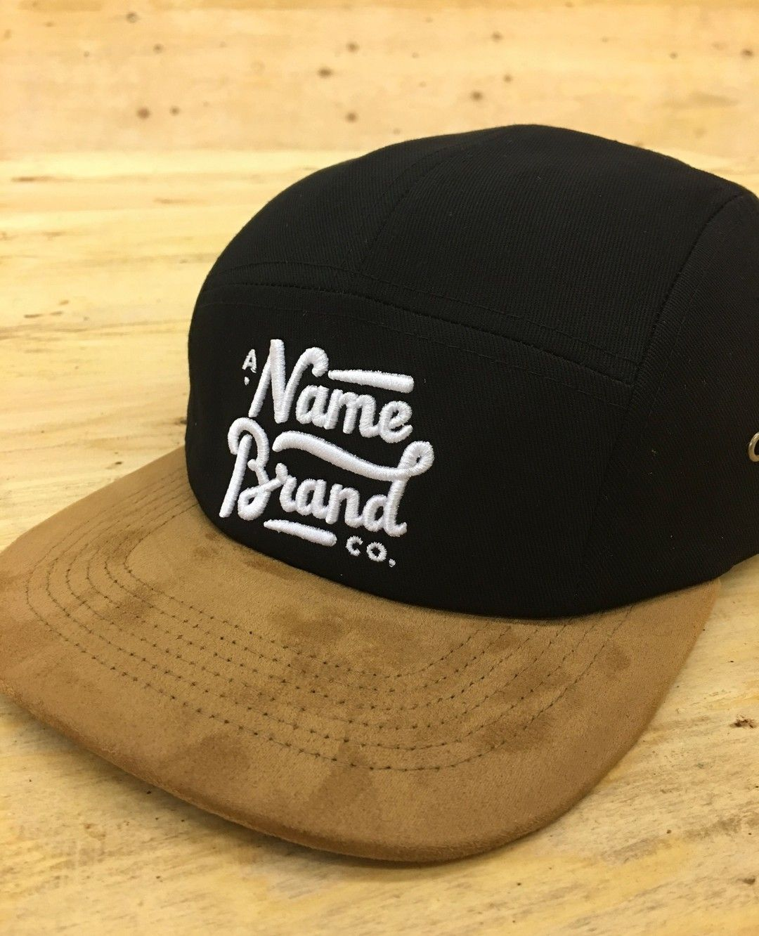 5 Panel Hat With 3d Embroidery Work For Anbco Minimums Starting As Low As 12pcs For Our Blank Embroidery Program As A Pl Custom Hats 5 Panel Hat Hats