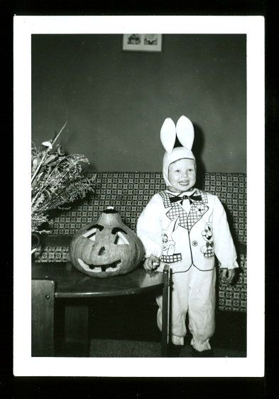 Vintage Old Scary Halloween Costumes Vintage Halloween Costume
