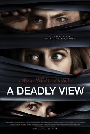 Watch A Deadly View Full-Movie Streaming