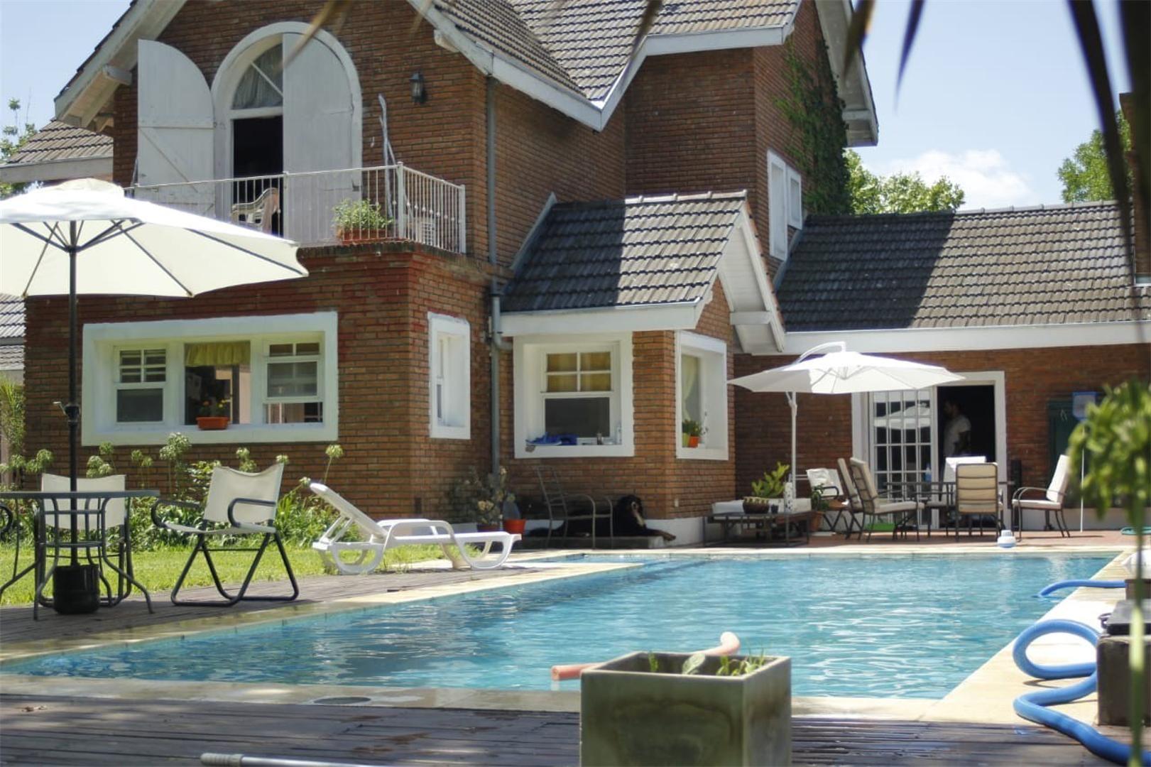 Casa en venta en Panamericana Km 46 Haras Del Pilar