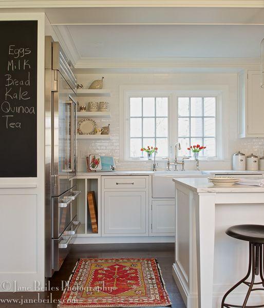 New York Kitchen Design: Kitchen Design: Gianna Santora, Deane Inc, New Canaan CT