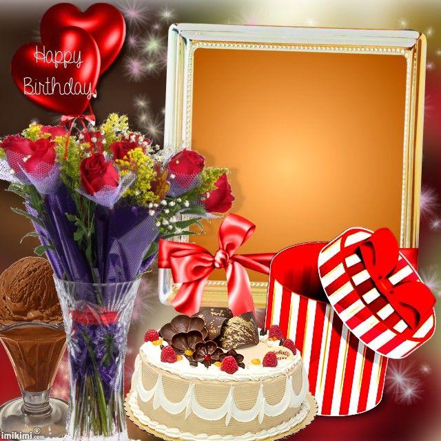 It'sMichelle's Birthday Frames - 2015 December - Happy ...
