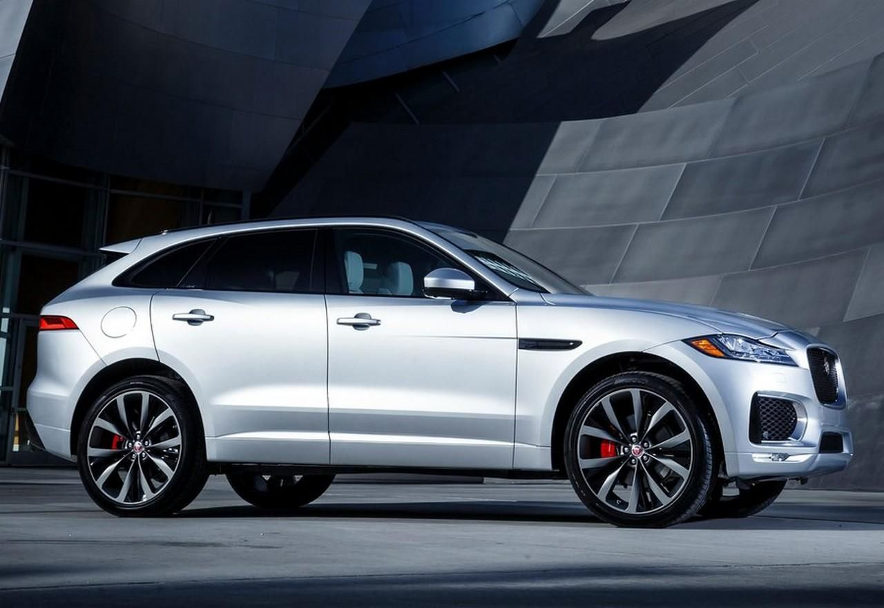2018 Jaguar F Pace Changes Release Date Price Review And Specs Http