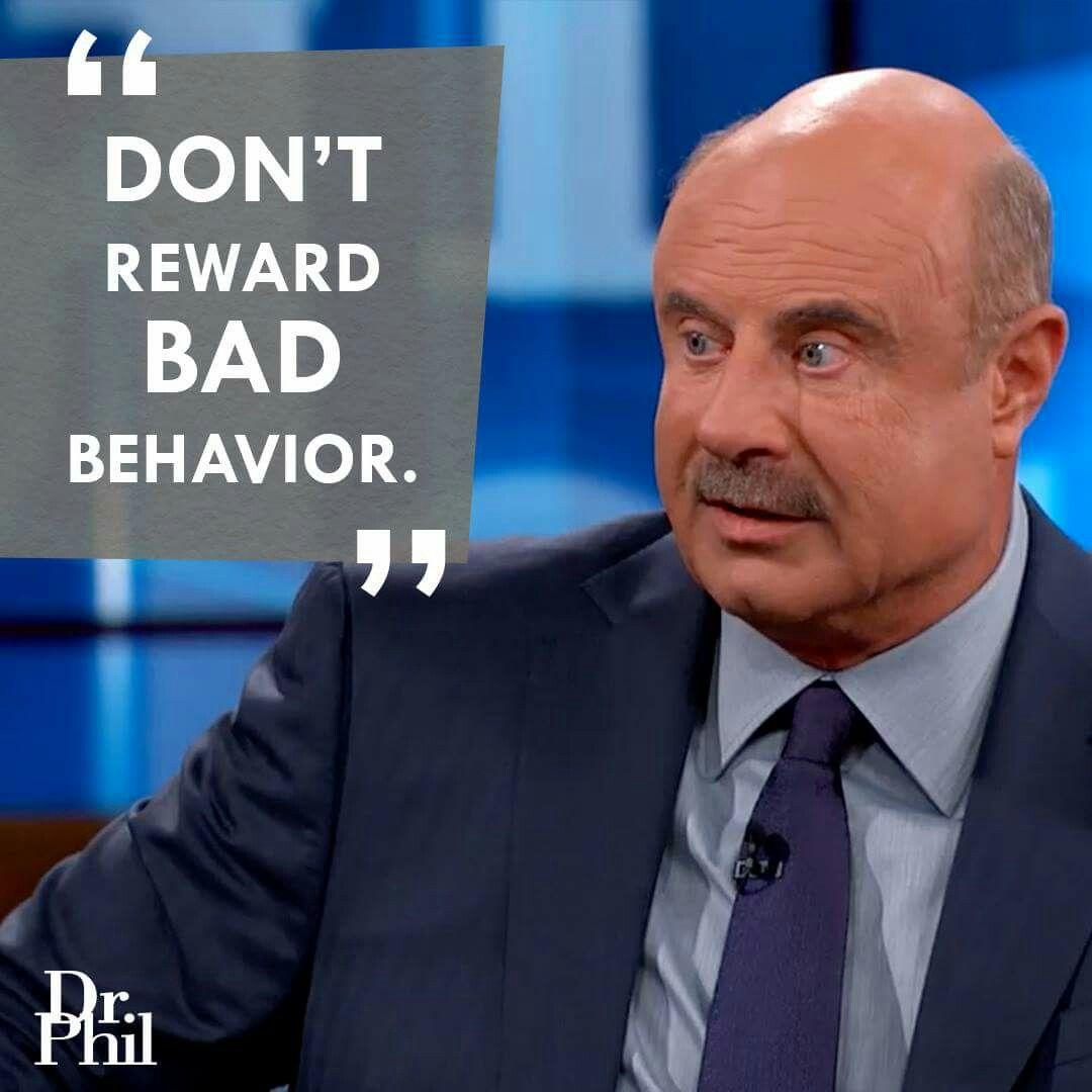 dr phil bad advice