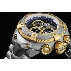119ce29565f INVICTA Relógio Men s Chronic Clock Cronógrafo suíço preto - 21341 ...