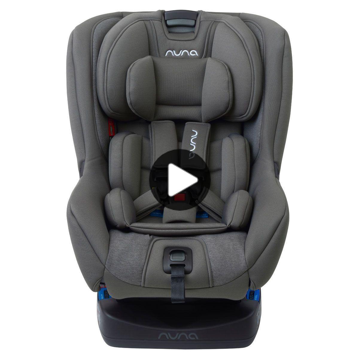 Nuna Rava Car Seat (Color Granite) in 2020 Car seats