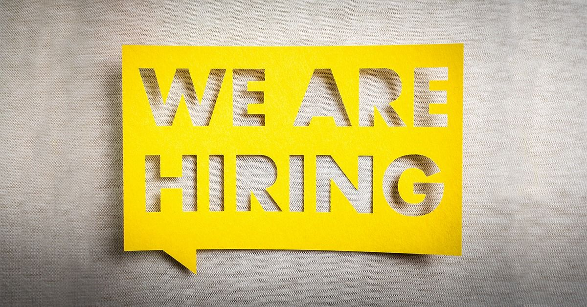 Real Estate Careers Dubai Job ads, We are hiring