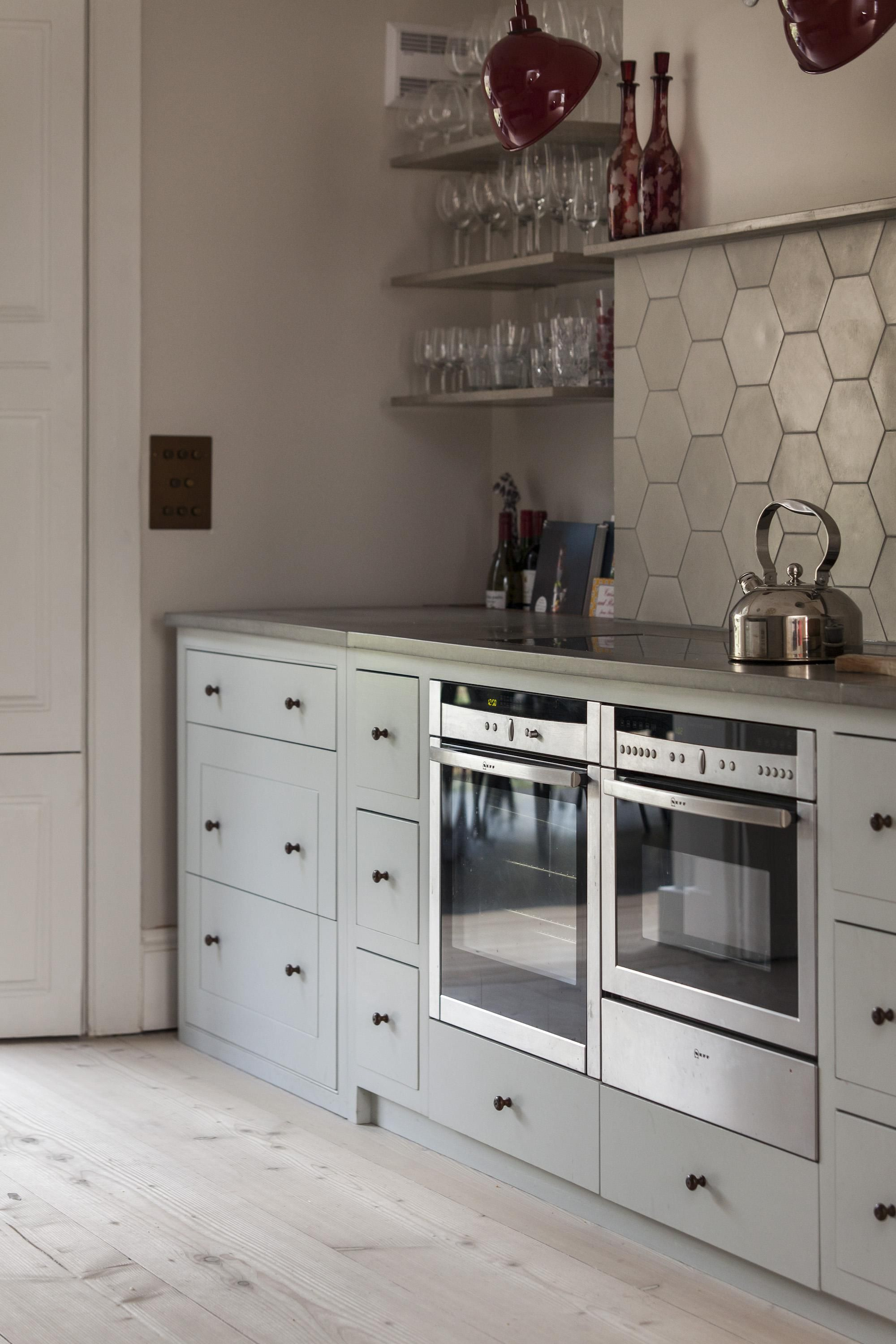 Kitchen Cabinet Ideas For Renters Chalcot Crescent Ii Primrose Hill Home Pinterest