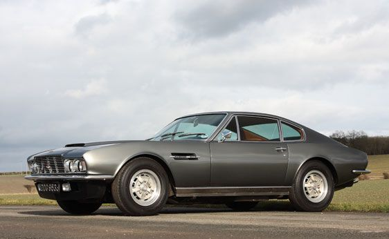 aston martin 1970 dbs v8. beautiful color. | cars | pinterest