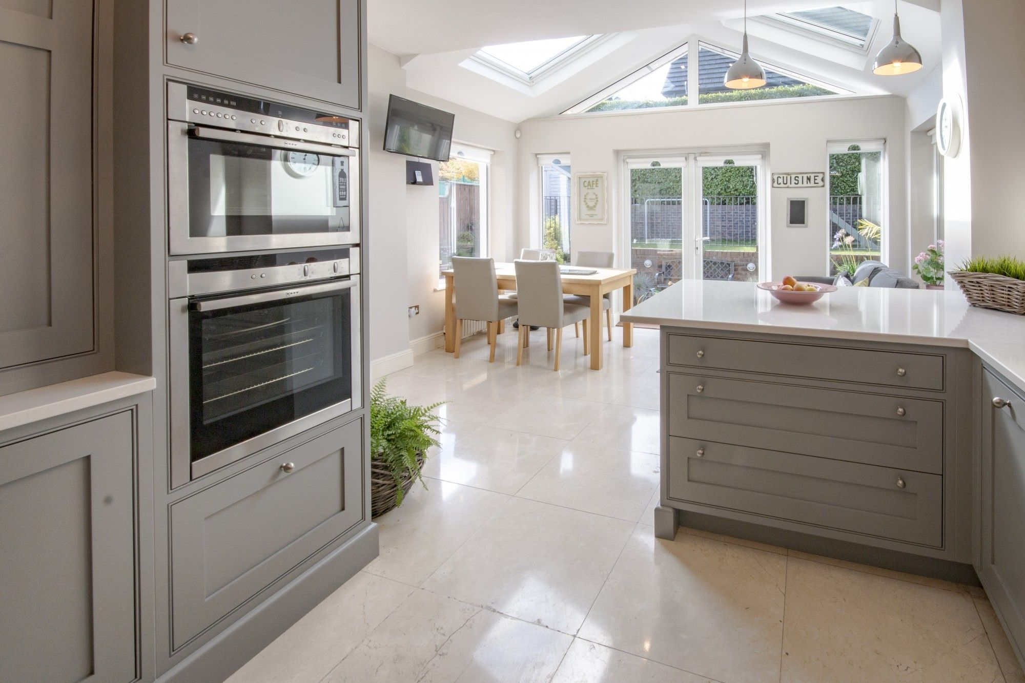 Best Image Result For Kitchens Farrow And Ball Manor House Grey 400 x 300