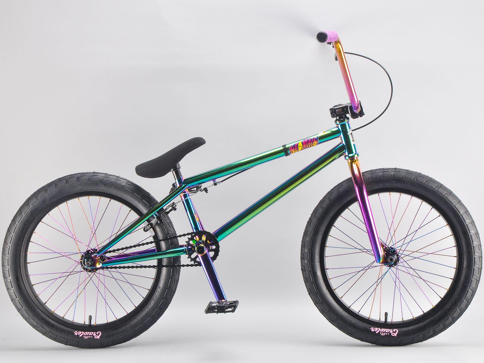 Neomain 20 Inch Bmx Bike Bmx Bikes Stunt Bike Best Bmx