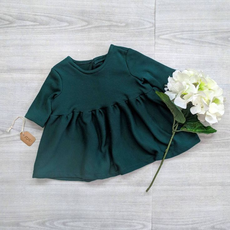 bac4c8067b0 excited to share the latest addition to my etsy shop green christmas dress  forest green dress