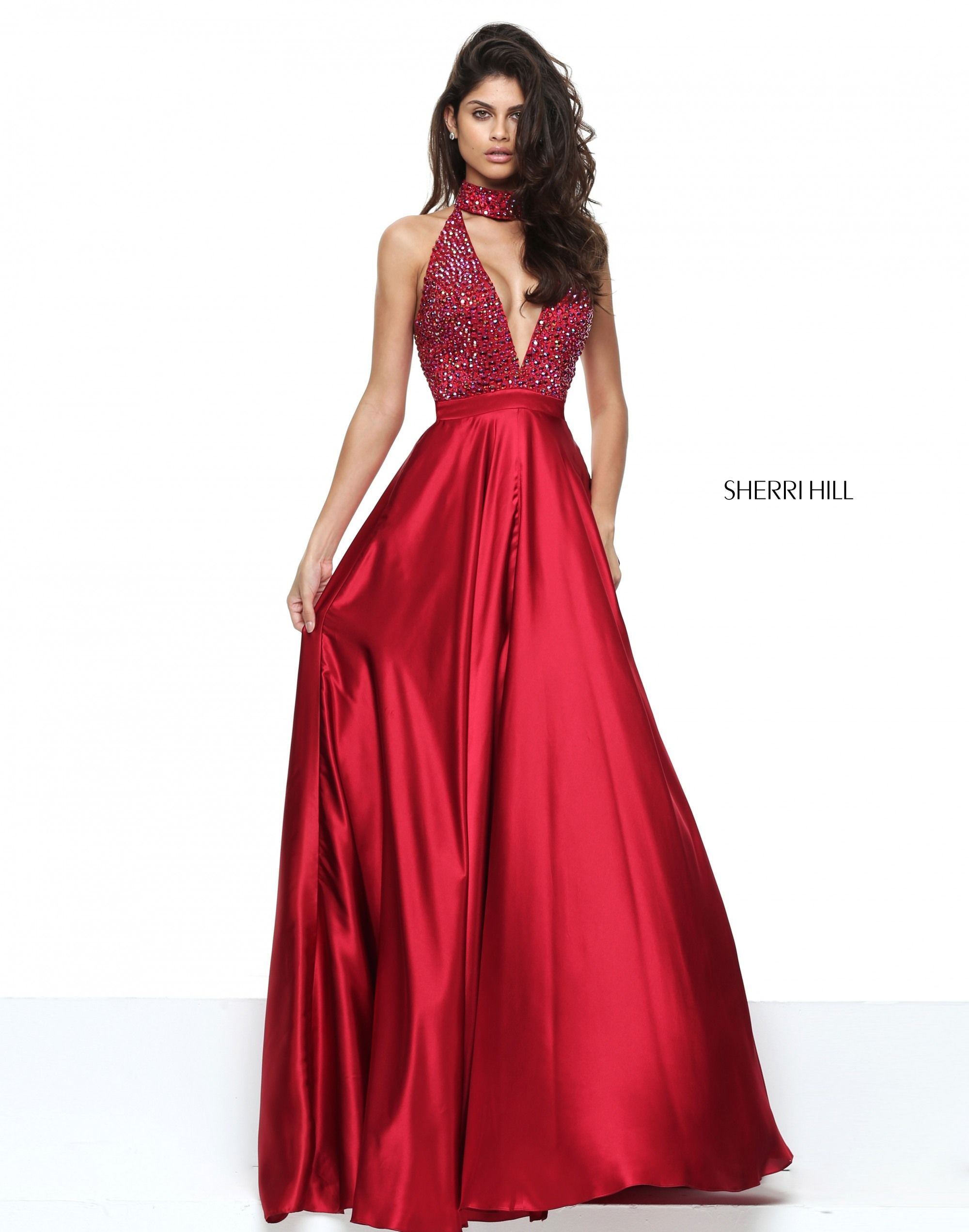 Sherri Hill 50917 - International Prom Association