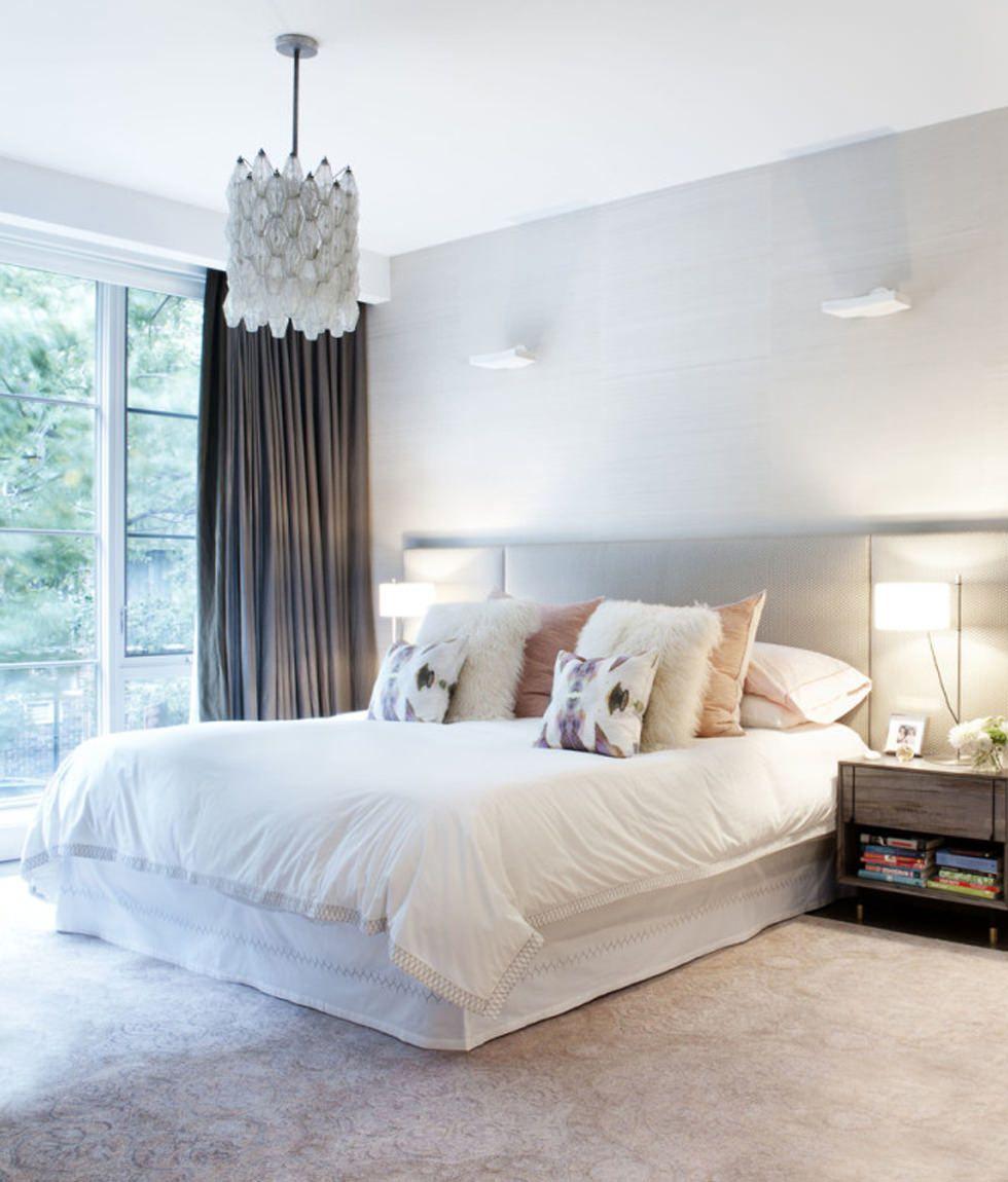 Illuminazione camera da letto • Guida & 25 idee per un