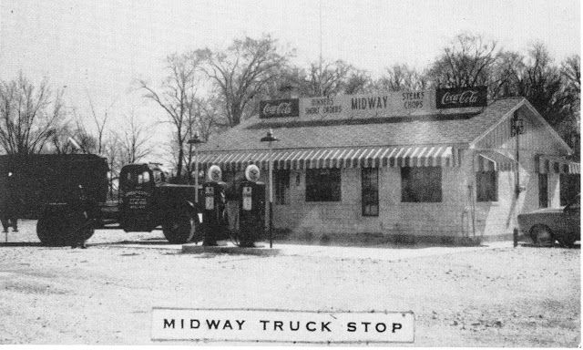 Picasa Web Albums Eric Witzke Vintage Trucks Classic Truck Old Gas Stations