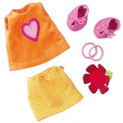 Dress Set for Nelle from Haba