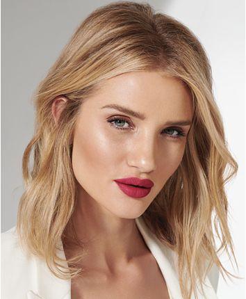 bareMinerals BarePro Longwear Lipstick & Reviews - Makeup - Beauty - Macy's