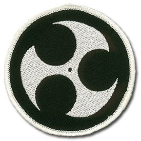 Okinawan Karate Patch now available at http://www.karatemart.com