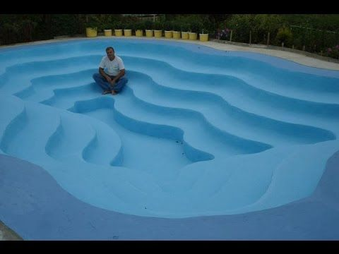 Schwimmbad selber bauen Pool selber bauen beton Pool selber - schwimmbad selber bauen