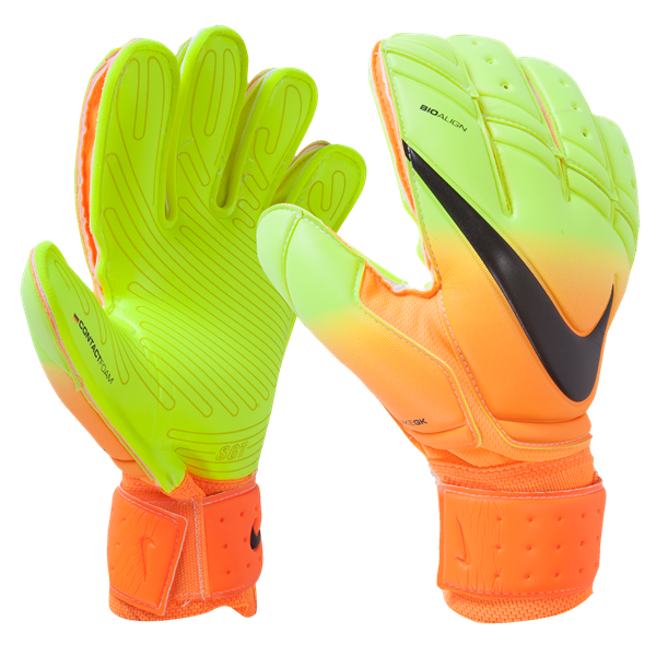 Buy Nike Gk Premier Sgt On Soccer Com Best Price Guaranteed Shop For All Your Soccer Equipment And Appar Nike Football Boots Soccer Accessories Goalie Gloves