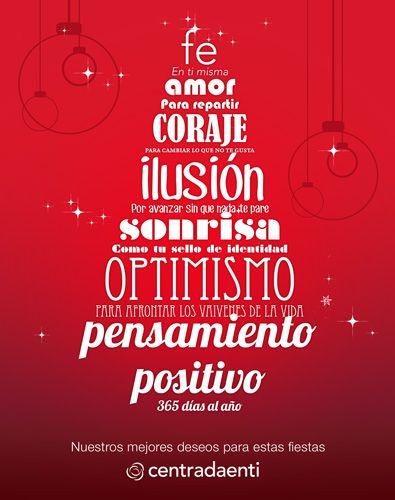 Feliz navidad frases para no olvidar pinterest - Frases de navidad ...