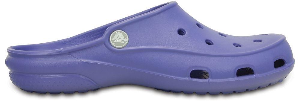 Women's Crocs Freesail Clog LAPIS SIZE 7 #Crocs #Clogs