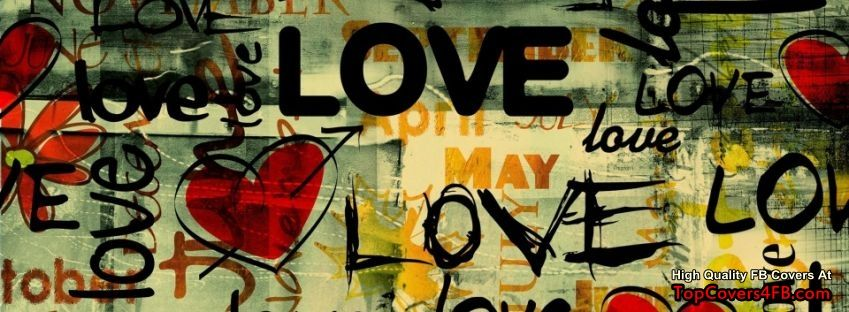 This is one of the best Love Background facebook covers for your ...