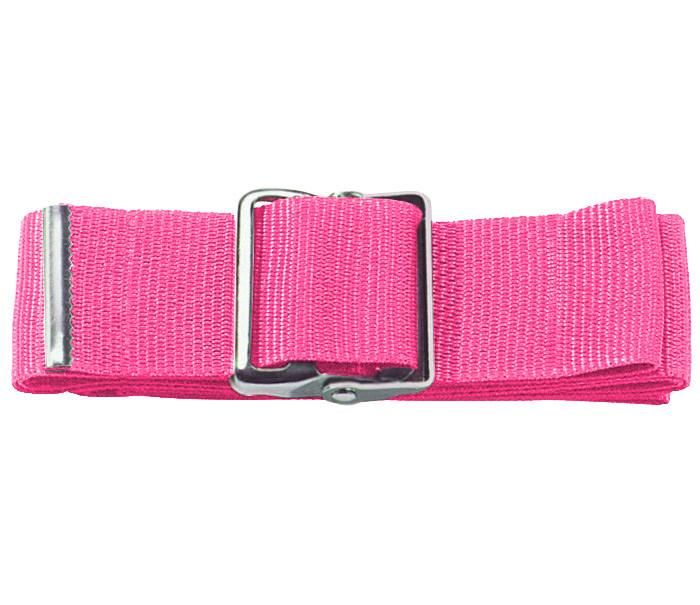 Prestige Medical Nylon Gait Transfer Belt (Metal Buckle)