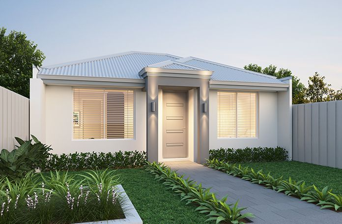 House · new home designs perth