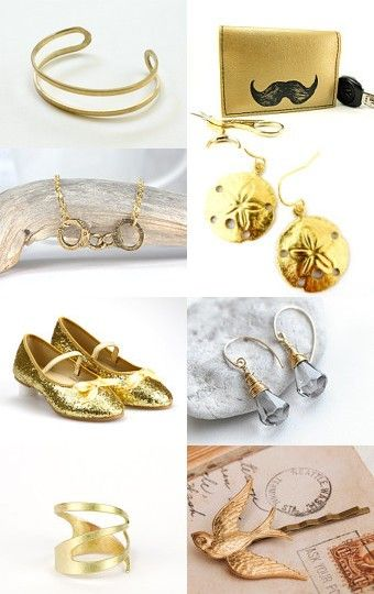 goldi by sigal petronio on Etsy--Pinned with TreasuryPin.com